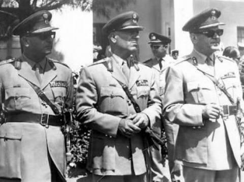«Η χούντα των συνταγματαρχών επέφερε μεγάλα δεινά στον Ελληνισμό»