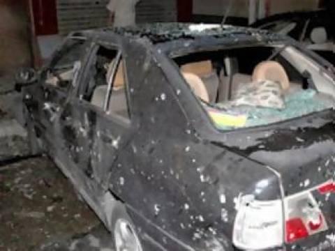 Καβάλα: Έκρηξη σε αυτοκίνητο – Πετάχτηκαν έξω οι επιβάτες