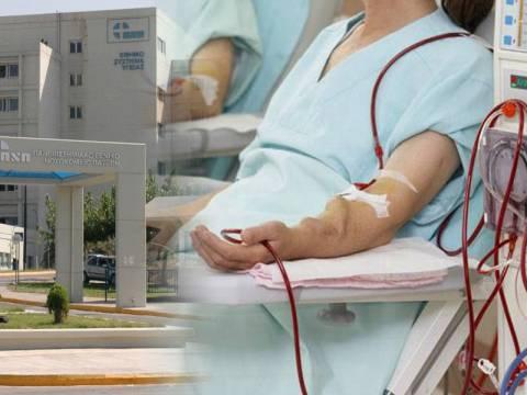 «Ρώσικη ρουλέτα» τα αμφιβόλου ποιότητας φίλτρα τεχνητού νεφρού