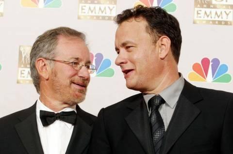 Τομ Χανκς και Στίβεν Σπίλμπεργκ αναμένεται να συνεργαστούν ξανά