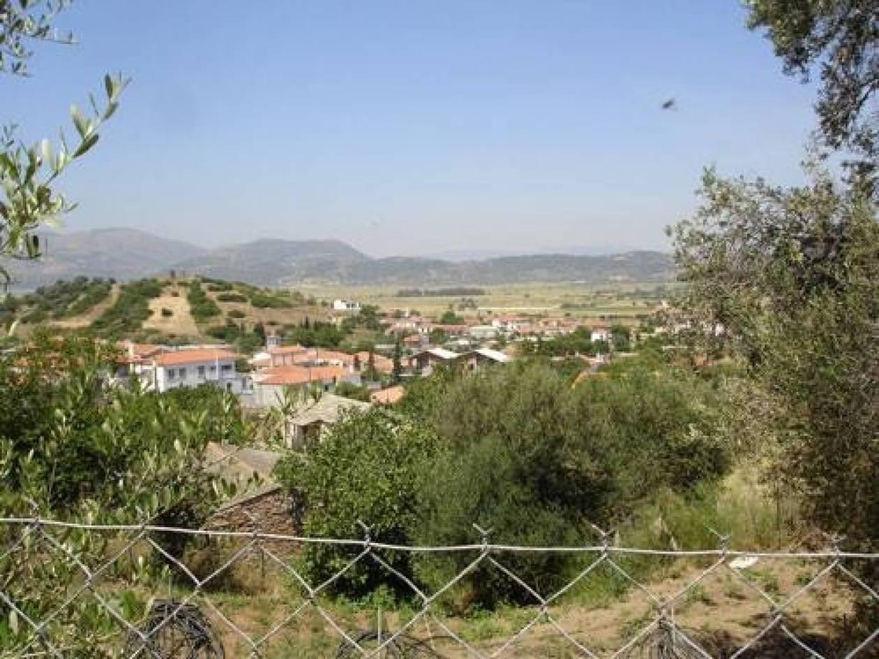 Κόσκινα Ευβοίας: Πενθεί ολόκληρο το χωριό–Τρακτέρ καταπλάκωσε 58χρονo