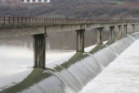 Συναγερμός στον Έβρο: Ανεβαίνει επικίνδυνα η στάθμη των υδάτων