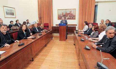 Εμφύλιος στη ΔΗΜΑΡ για τον δήμο Πειραιά