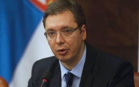 Σερβία: Εντολή σχηματισμού κυβέρνησης έλαβε ο Αλεξάνταρ Βούτσιτς