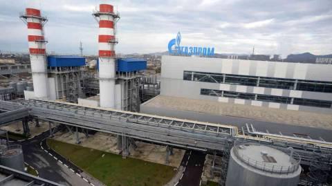 «Πυρά» Βρετανίας κατά Ρωσίας για το φυσικό αέριο