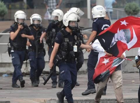 Σκότωσαν διαφυλική μέσα στην Κωνσταντινούπολη!