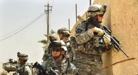 ΗΠΑ: Η Ουάσινγκτον θα αποστείλει 600 στρατιώτες στην Πολωνία