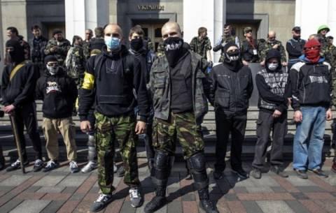 Ουκρανία: Αμερικανός δημοσιογράφος κρατείται από αυτονομιστές