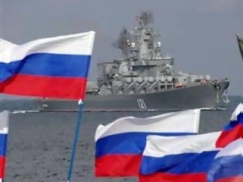 Στρατιωτικά γυμνάσια στην Κασπία πραγματοποιούν οι Ρώσοι