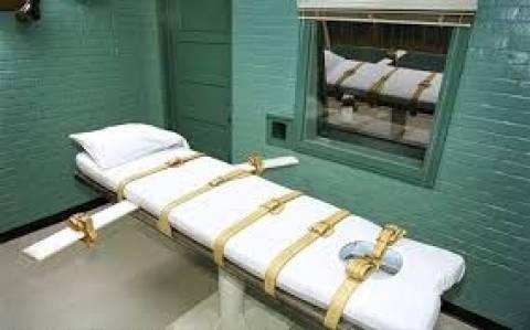 ΗΠΑ: Εκτέλεσαν έναν 57χρονο που είχε καταδικαστεί το 1993
