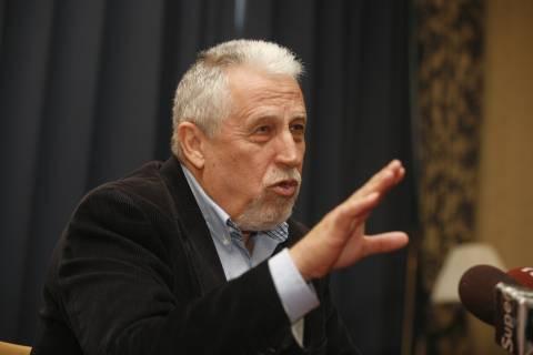 Αποσύρθηκε υποψήφιος από τον συνδυασμό του Γιάννη Μανώλη