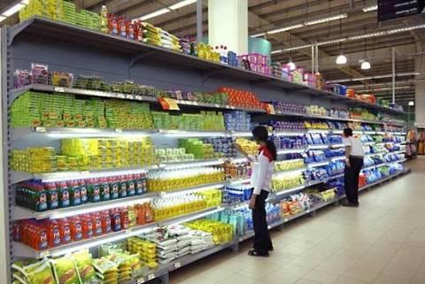"""Αθηναϊκή αλυσίδα σούπερ μάρκετ """"ανεβαίνει"""" Θεσσαλονίκη"""