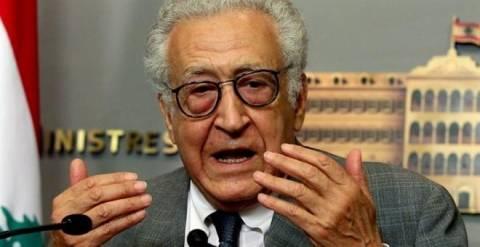 Η Δαμασκός κατηγορεί τον ΟΗΕ ότι εμποδίζει τις ειρηνευτικές συνομιλίες