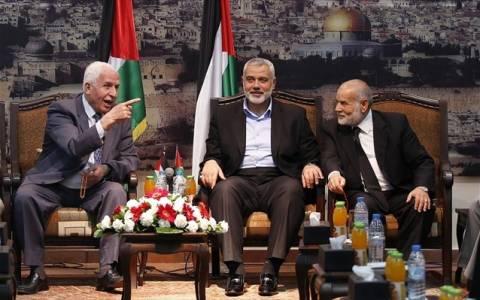 Γάζα:Συμφιλίωση για Φατάχ και Χαμάς