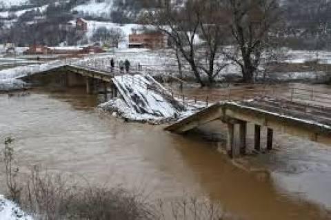 Φόβοι ότι δύο παιδιά έχουν πνιγεί σε ποτάμι της Σερβίας