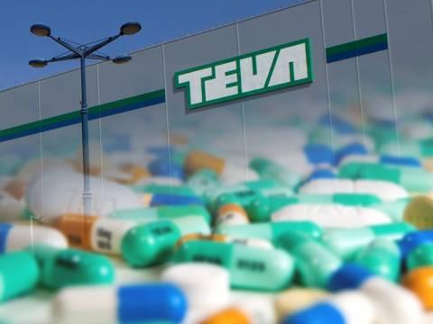 Ανάκληση-μαμούθ αντικαταθλιπτικού γενόσημου της TEVA