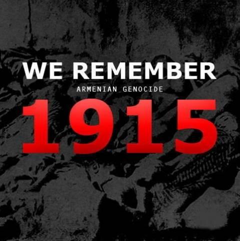 Θεσσαλονίκη: Εκδηλώσεις για την 99η επέτειο Γενοκτονίας των Αρμενίων