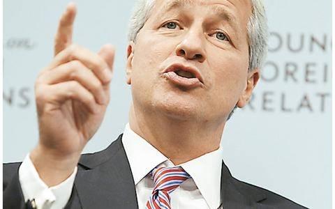 Γιατί άραγε ο Mr. JP Morgan βοήθησε τον Σαμαρά;