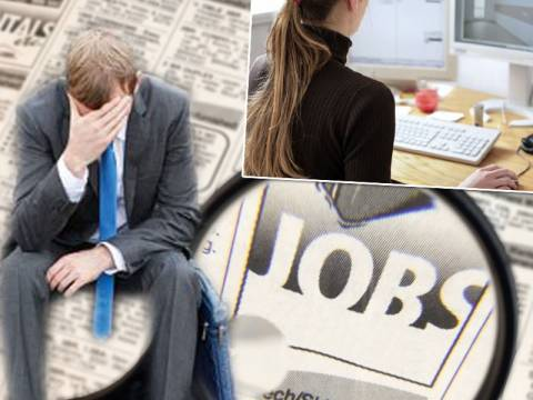 Aπό το κακό στο χειρότερο οι εργασιακές συνθήκες στην Ελλάδα
