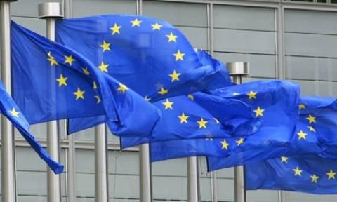 Ε.Ε.: Σκέψεις για «πάγωμα» των συναλλαγών με τράπεζες της Κριμαίας