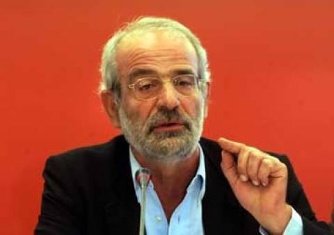 Αλαβάνος: Παρουσίασε τους υποψηφίους του «Σχεδίου Β» στις ευρωεκλογές