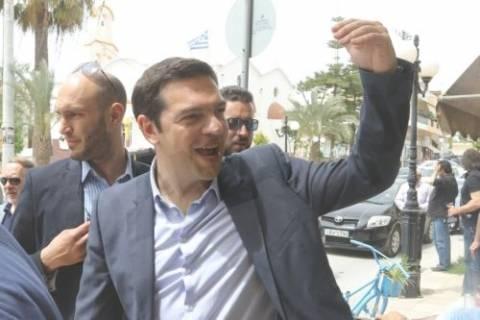 Ανατροπές του Α. Τσίπρα στο ψηφοδέλτιο για την Ευρωβουλή