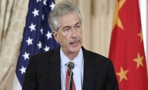 Μπερνς: Θα βοηθήσουμε τη Λιβύη να αντιμετωπίσει τον εξτρεμισμό