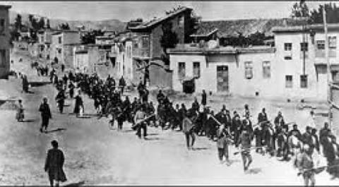 Αναστασιάδης: Καταδικάζουμε τη γενοκτονία των Αρμενίων