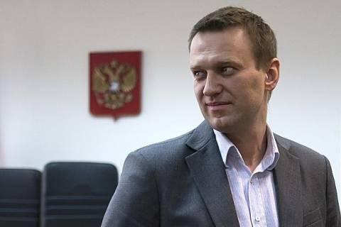 Ρωσία: Παράταση κατά 6 μήνες στον κατ'οίκον περιορισμό του Ναβάλνι