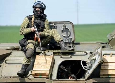 Ουκρανία: Νέα, αιματηρή κλιμάκωση της κρίσης