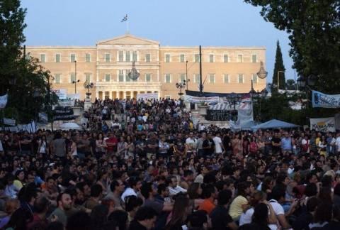 Στους δρόμους οι Έλληνες: Πόσες διαδηλώσεις έγιναν από το 1ο Μνημόνιο