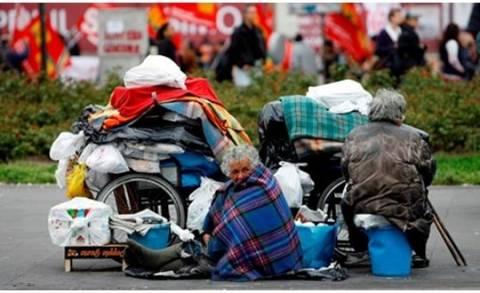 Με πρόστιμο ως και 500 ευρώ θα τιμωρείται όποιος ταΐζει άστεγο!