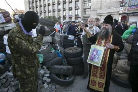 Ρωσία προς ΗΠΑ : Να σταματήσει το Κίεβο τις στρατιωτικές επιχειρήσεις