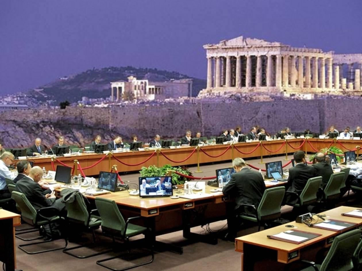 Euro Working Group: Τι περιλαμβάνει το νέο πρότυπο για την Ελλάδα