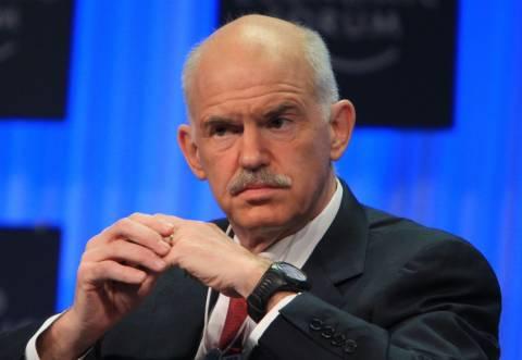 Δείτε τη δήλωση – σοκ του ΓΑΠ στο BBC πριν μπει η Ελλάδα στο μνημόνιο