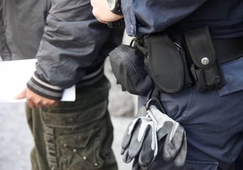 «Ξένιος Ζευς»: 37 συλλήψεις από την χθεσινή επιχειρήση στο κέντρο