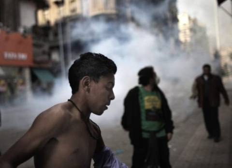 Αίγυπτος: Δύο νεκροί σε συγκρούσεις με την αστυνομία