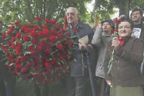 Τα 40 χρόνια από την Επανάσταση των Γαριφάλων τίμησε η Πορτογαλία