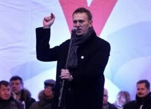 Ρωσία: Μήνυση από βουλευτή στον μπλόγκερ Ναβάλνι