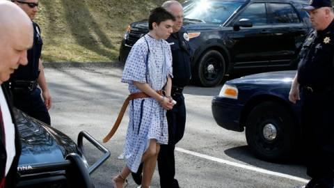 ΗΠΑ: Σοκάρει ο 16χρονος που μαχαίρωσε 20 συμμαθητές του