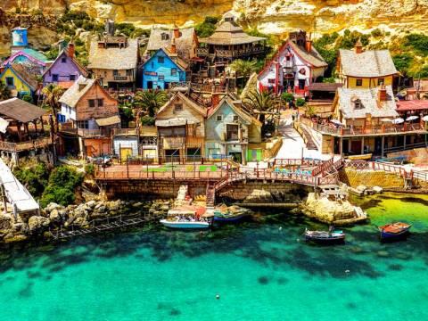 Μάλτα: Ταξίδι στο χρόνο...