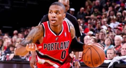 NBA Top 5 (25/4)