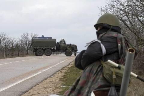 Ρωσία: Θα κινηθεί για την απελευθέρωση των παρατηρητών του ΟΑΣΕ