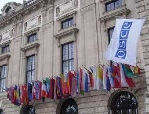 ΟΑΣΕ: Αποστολή διαπραγματευτών για απελευθέρωση παρατηρητών