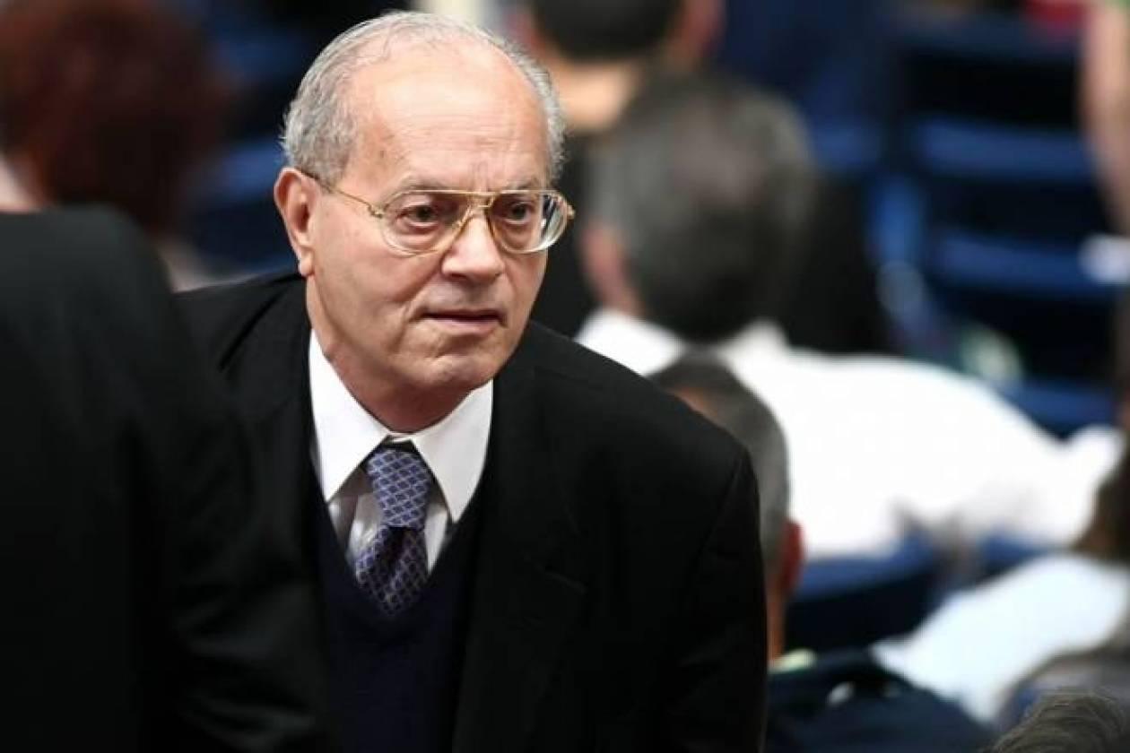 Θ. Γιαννακόπουλος: Περιμένουμε την κατάκτηση του Κυπέλλου