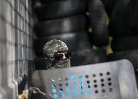 Ουκρανία: Ανταλλαγή κρατουμένων προτείνουν οι αποσχιστές