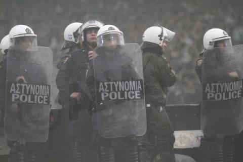 Συνελήφθη ο αντιεξουσιαστής Γιάννης Δημητράκης