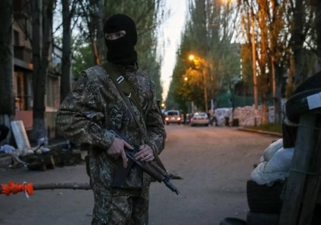 Οι ρωσικές δυνάμεις σκότωσαν πέντε υπόπτους στο Νταγκεστάν