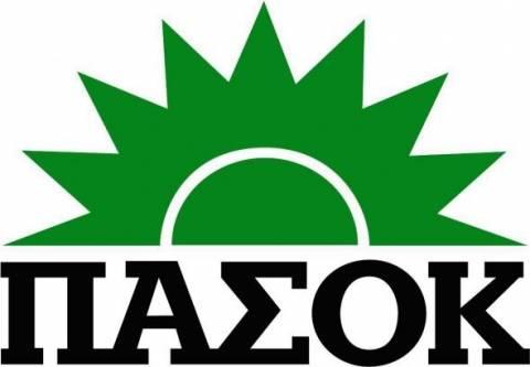 ΠΑΣΟΚ: Συλλυπητήρια για το θάνατο του Βασίλη Παπάζογλου