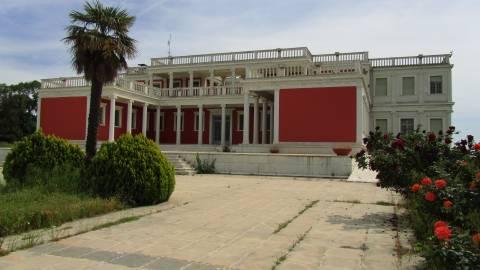 Θεσσαλονίκη: Ραγίζει το Παλατάκι στην Κρήνη